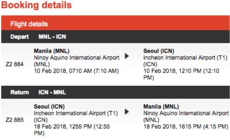 seoul-booking