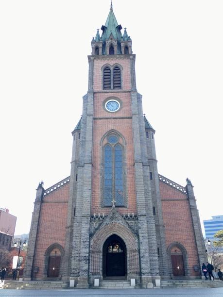 seoul-church