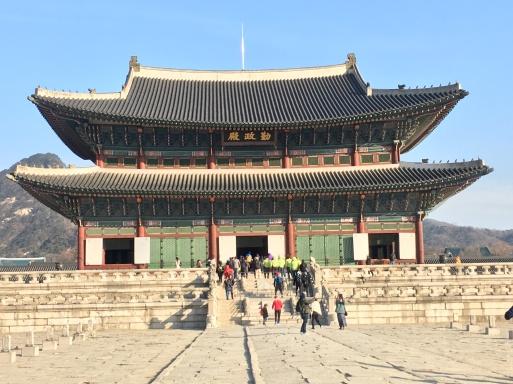 seoul-gyeongbokgung