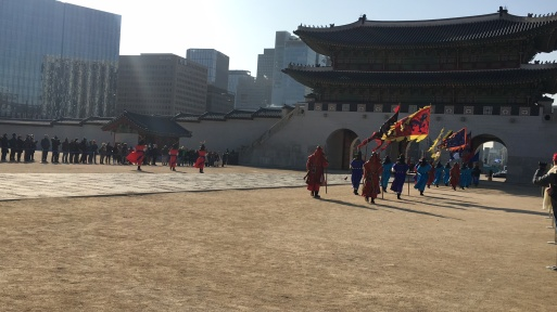 seoul-royal guards