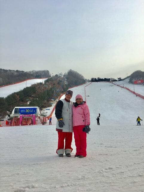 seoul-ski